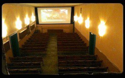 Das älteste Kino Österreichs